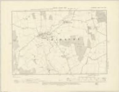Shropshire XXIX.NW - OS Six-Inch Map