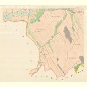 Keltsch Altstadt - m1174-1-003 - Kaiserpflichtexemplar der Landkarten des stabilen Katasters