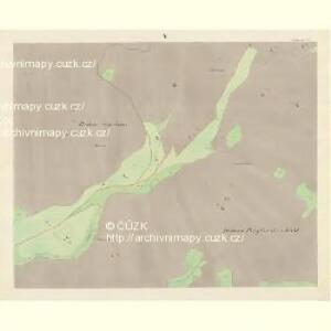 Nirklowitz (Mrsklice) - m1900-1-004 - Kaiserpflichtexemplar der Landkarten des stabilen Katasters