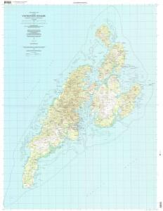 Yap Islands (Waqab)