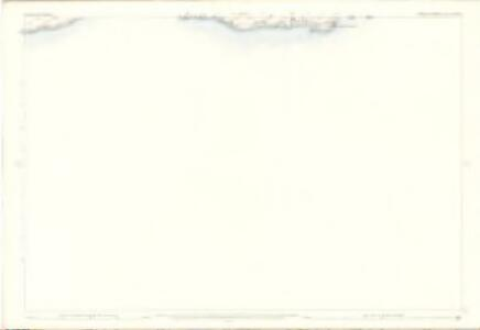Ross and Cromarty, Ross-shire Sheet CXXII.12 - OS 25 Inch map