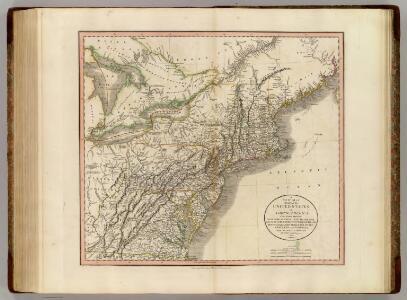 New York, Vermont, New Hampshire, etc.