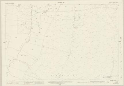 Durham XXXI.2 (includes: Stanhope) - 25 Inch Map