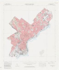 Philadelphia County, Pennsylvania