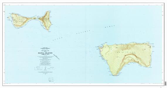 Manua Islands