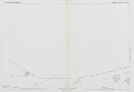Wiltshire LIV.2 (includes: Figheldean; Netheravon) - 25 Inch Map