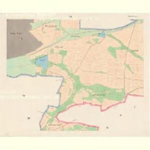 Nepomuk - c5041-1-006 - Kaiserpflichtexemplar der Landkarten des stabilen Katasters