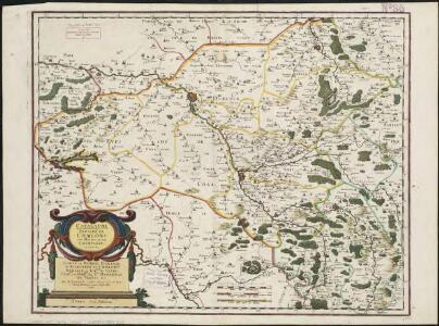Catalauni : evesché de Chalons sur Marne, et en Champagne
