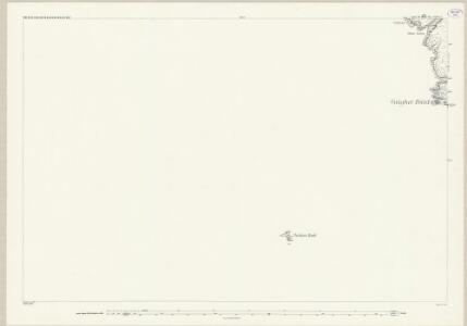 Isle of Man XVIII.6 - 25 Inch Map