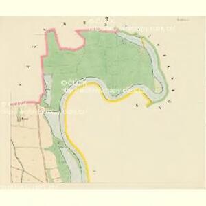 Vierhöf - c1045-1-002 - Kaiserpflichtexemplar der Landkarten des stabilen Katasters