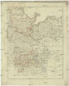 Charte vom Nieder-Saechsischen Kreise