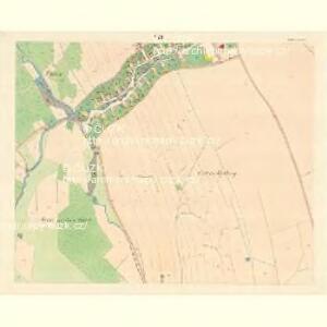 Schönwald - m3073-1-007 - Kaiserpflichtexemplar der Landkarten des stabilen Katasters