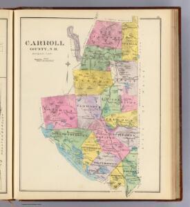 Carroll County, N.H.