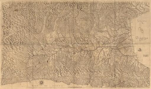 Geografia Particolare della Lombardia