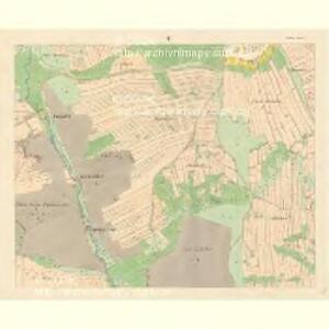 Petlarn - c9379-1-005 - Kaiserpflichtexemplar der Landkarten des stabilen Katasters