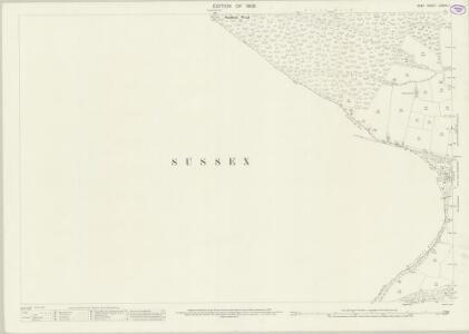 Kent LXXVIII.1 (includes: Etchingham; Hawkhurst; Ticehurst) - 25 Inch Map