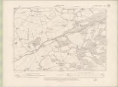 Ayrshire Sheet L.SW - OS 6 Inch map