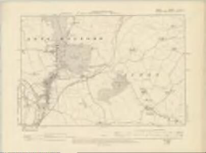 Essex VI.NE - OS Six-Inch Map