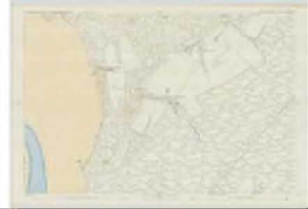 Argyll and Bute, Sheet CLXXXVI.14 (Kilchoman) - OS 25 Inch map