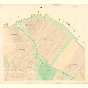 Lauka - m1623-1-002 - Kaiserpflichtexemplar der Landkarten des stabilen Katasters