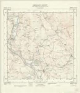 NY54 - OS 1:25,000 Provisional Series Map