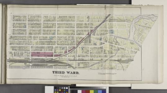 Third Ward.