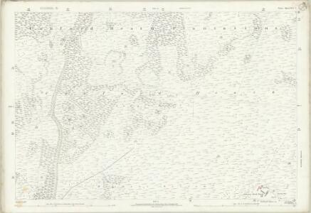 Dorset XLIV.1 (includes: Poole) - 25 Inch Map