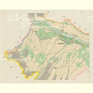 Jogsdorf (Jakubczowice) - m1016-1-002 - Kaiserpflichtexemplar der Landkarten des stabilen Katasters