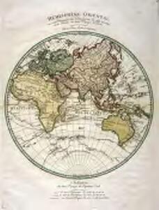 Hémisphère oriental