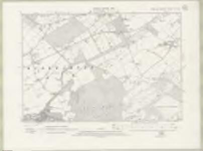 Ross and Cromarty Sheet C.NW - OS 6 Inch map