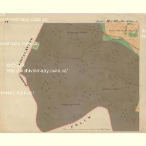 Schiltern - m3059-1-006 - Kaiserpflichtexemplar der Landkarten des stabilen Katasters