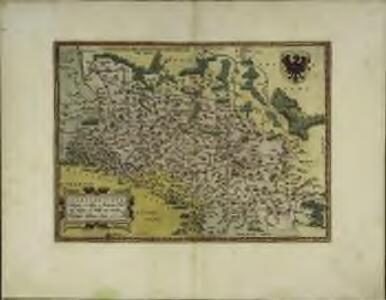 Silesiae typvs
