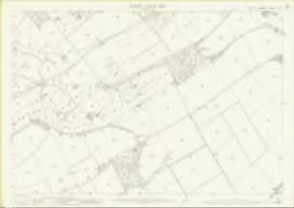 Ross-shire, Sheet  054.14 - 25 Inch Map
