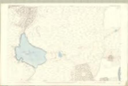 Inverness Mainland, Sheet LIV.10 - OS 25 Inch map