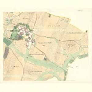 Pullitz - m2349-1-003 - Kaiserpflichtexemplar der Landkarten des stabilen Katasters