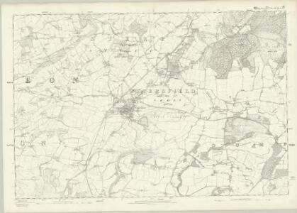 Sussex XX - OS Six-Inch Map