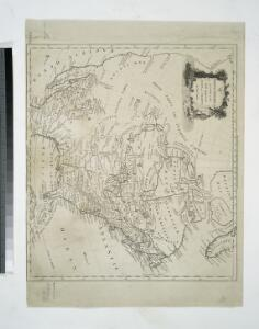 North America, agreeable to the most approved maps and charts / by Thos. Conder.
