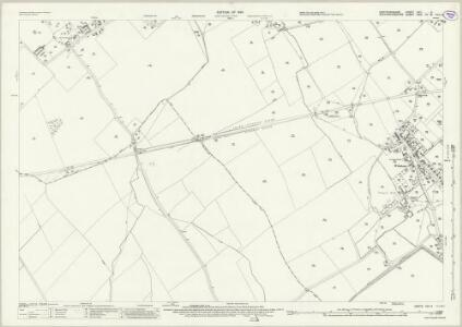 Hertfordshire XXV.5 (includes: Buckland; Drayton Beauchamp; Puttenham; Tring Rural) - 25 Inch Map