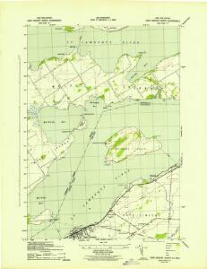 Cape Vincent North