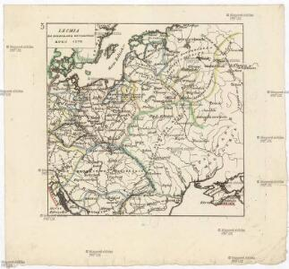 Lechia za Bolesława Wstydliwego roku 1279