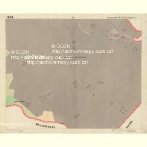 Aussergefild - c3755-1-013 - Kaiserpflichtexemplar der Landkarten des stabilen Katasters