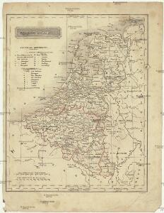 Niederland u. Belgien