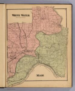 White Water, Miami.