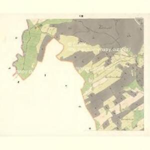 Rudelzau (Rudlawic) - m2640-1-008 - Kaiserpflichtexemplar der Landkarten des stabilen Katasters