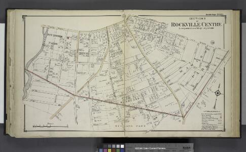 Section 3 of Rockville Centre