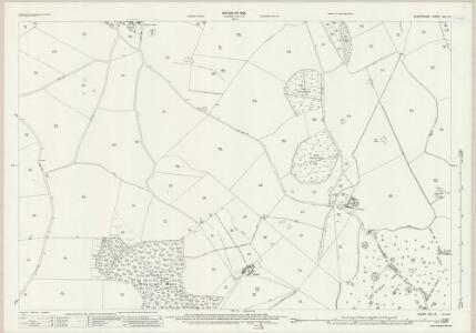 Shropshire XIII.12 (includes: Cockshutt; Ellesmere Rural) - 25 Inch Map