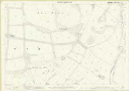 Lanarkshire, Sheet  034.06 - 25 Inch Map
