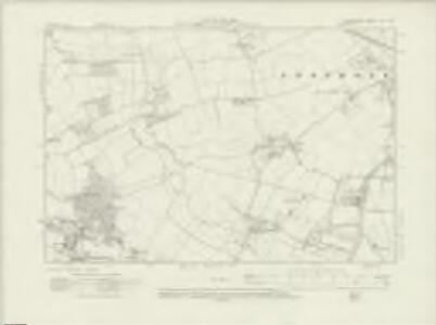 Middlesex XV.NW - OS Six-Inch Map