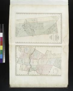 Map of the county of Herkimer / by David H. Burr; engd. by Rawdon, Clark & Co., Albany, & Rawdon, Wright & Co., New York.; An atlas of the state of New York: containing a map of the state and of the several counties / by David H. Burr.
