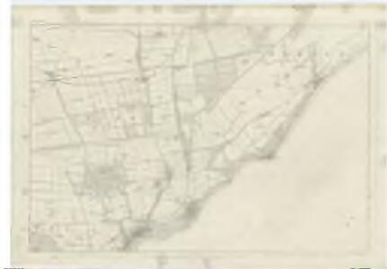 Fife, Sheet 32 - OS 6 Inch map